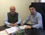 Ενίσχυση προσβασιμότητας ΑΜΕΑ στις σχολικές μονάδες δήμου Αμυνταίου