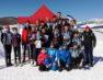 Με 18 μετάλλια επέστρεψε ο ΑΟΦ από το Πανελλήνιο Πρωτάθλημα Χιονοδρομίας
