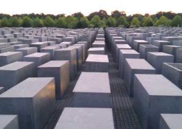 Αντιμάθημα φασισμού: 74 χρόνια από το ολοκαύτωμα