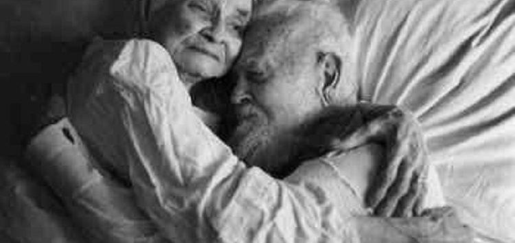 Η αγάπη (του Παππού)