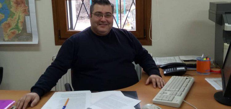 Ο Βασίλης Παντελίδης υποψήφιος περιφερειακός σύμβουλος με το συνδυασμό «Ελπίδα»
