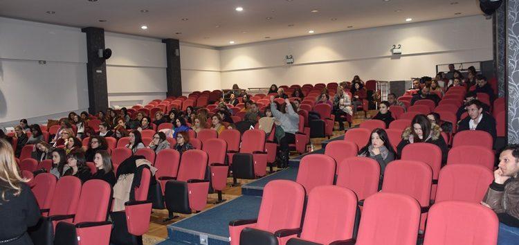 Συνεχίζονται στο δήμο Φλώρινας οι συναντήσεις του Επιμορφωτικού Προγράμματος «Εισαγωγή στη Ψυχολογία, στην Συμβουλευτική και στην Προπονητική»