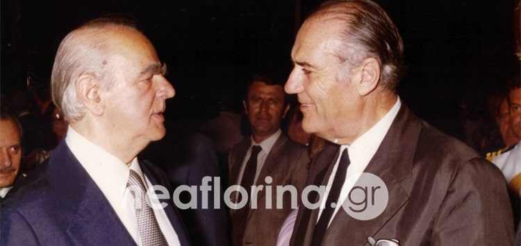 Δημοσθένης Θεοχαρίδης: ο πολιτικός των ρεκόρ και των έργων (pics)