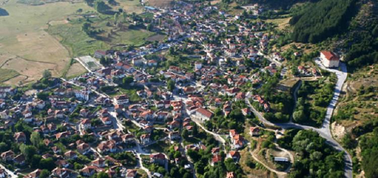 Ενημέρωση για την πορεία του αναδασμού στην τοπική κοινότητα Βαρικού