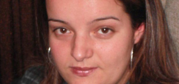 Η Παναγιώτα Ρέππα υποψήφια περιφερειακή σύμβουλος με τη Γεωργία Ζεμπιλιάδου