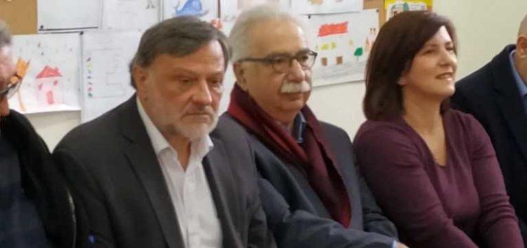 Ο βουλευτής Κώστας Σέλτσας για την επίσκεψη του υπουργού Παιδείας σε Φλώρινα και Αμύνταιο
