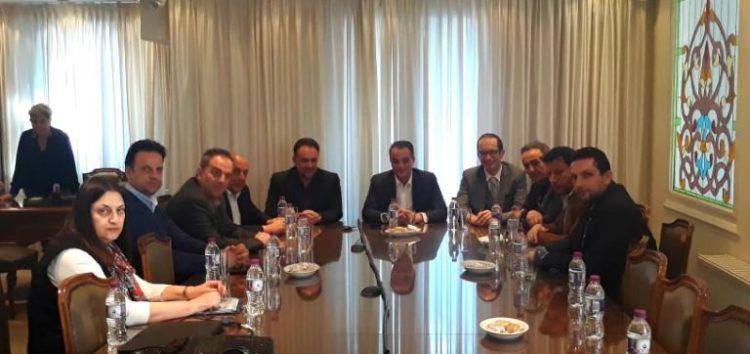 Στρατηγικός σχεδιασμός για την περιφερειακή ανάπτυξη των Επιμελητηρίων και την βιωσιμότητα του Εκθεσιακού Κέντρου Δυτικής Μακεδονίας