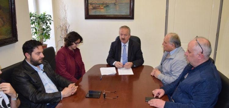Υπεγράφη η σύμβαση για την επισκευή, συντήρηση και ανακαίνιση σχολικών μονάδων του δήμου Φλώρινας (video, pics)