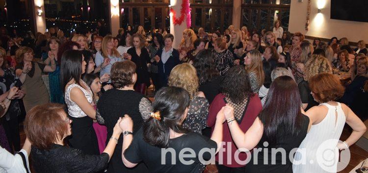 Ο χορός για την ημέρα της γυναίκας από τον Πολιτιστικό Σύλλογο Αρμενοχωρίου (video, pics)