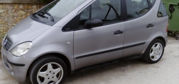 Πωλείται αυτοκίνητο