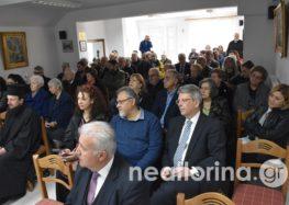 Η Κυριακή της Ορθοδοξίας από τον Σύνδεσμο Μοναστηριωτών Φλώρινας (video, pics)