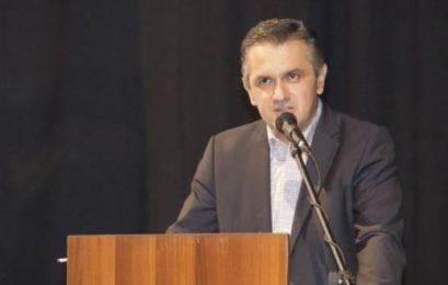 Συλλυπητήριο μήνυμα του Περιφερειάρχη Δυτικής Μακεδονίας για το θάνατο των δύο εργαζομένων στον ΑΗΣ Αγίου Δημητρίου
