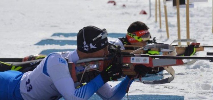 Στόχευσαν χρυσό ο Ευάγγελος Ηλίας και ο Αθανάσιος Γάστης με απόλυτη ευστοχία – 11 μετάλλια για τον ΑΟΦ