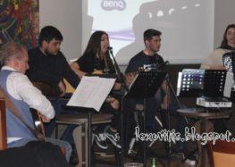 Ευχαριστήριο της Στέγης Γραμμάτων & Τεχνών Αμυνταίου για τη βραδιά ποίησης