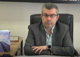 Ο διευθυντής σπουδών του φροντιστηρίου «Θεωρητικό» μιλά για το νέο Λύκειο (video)