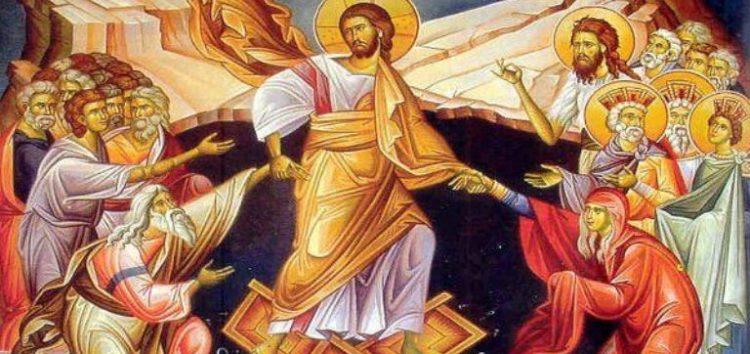 Απάντηση σε αντιΤριαδίτη για την Ανάσταση και την Θεότητα του Χριστού