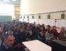 Επίσκεψη του 3ου γυμνασίου Φλώρινας στο 1ο Ε.Κ. και 1ο ΕΠΑ.Λ. Φλώρινας (video, pics)