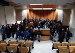 Το Σάββατο στη Φλώρινα ο 3ος Κύκλος Συζητήσεων Ποντιακών Φοιτητικών Συλλόγων