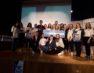 «Πρώτη φορά ψηφίζουν» και το φωνάζουν δυνατά τα παιδιά του 2ου ΓΕ.Λ. Φλώρινας (pics)
