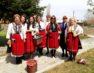 Οι Λαζαρίνες από τον Σύλλογο Γυναικών Παπαγιάννη Φλώρινας
