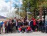 Επίσκεψη του 3ου ΓΕΛ Φλώρινας στη 3η ΜΣΕΠ (Μοίρα Σταθμού Ελέγχου Προειδοποίησης) στο όρος Βίτσι