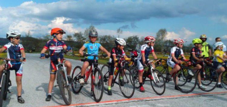 Ικανοποιητική εμφάνιση του ΣΟΧ Φλώρινας στο πρωτάθλημα ποδηλασίας δρόμου Μακεδονίας – Θράκης (pics)