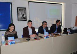 Παρουσίαση στη Θεσσαλονίκη του βιβλίου του φιλόλογου Λάζαρου Σαββίδη «Συντακτικό της αρχαίας ελληνικής γλώσσας (video, pics)