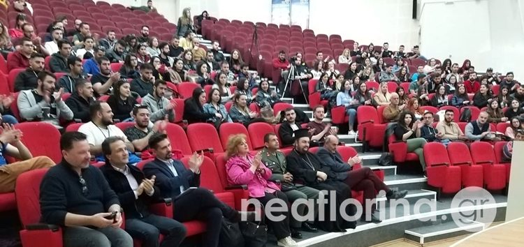 Η Φλώρινα φιλοξένησε τον 3ο Κύκλο Συζητήσεων των Ποντιακών Φοιτητικών Συλλόγων (video, pics)