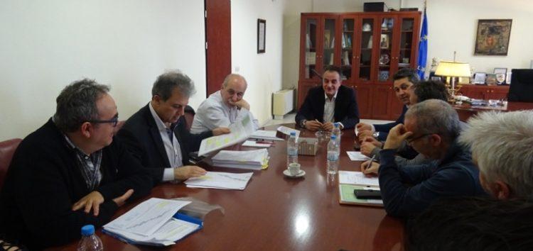 Περιφέρεια Δυτικής Μακεδονίας: Προχωρούν οι διαδικασίες για την αναγκαστική απαλλοτρίωση της κοινότητας των Αναργύρων