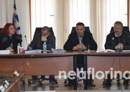 Νέος πρόεδρος του δημοτικού συμβουλίου Φλώρινας ο Δημήτρης Θεοφανίδης – Για πλαστή υπογραφή κάνει λόγο ο Πέτρος Σερίδης (video, pics)