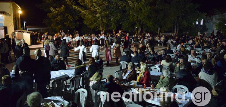 Εορταστικές πολιτιστικές εκδηλώσεις στον Τροπαιούχο προς τιμήν του Αγίου Γεωργίου (video, pics)