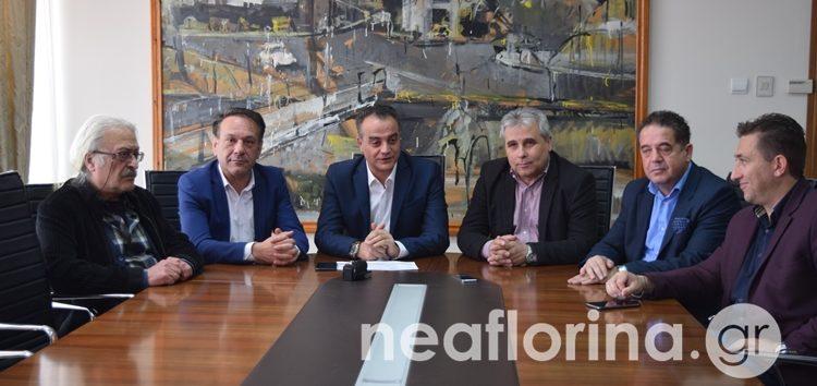 Σε τροχιά υλοποίησης το αρδευτικό Τριανταφυλλιάς – Εγκρίθηκε η χρηματοδότηση του έργου με 43.520.000€ (video, pics)