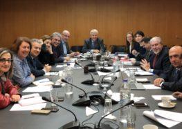 Συνάντηση ΔΕΗ με World Bank και Commission για τη Δυτική Μακεδονία