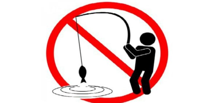 Απαγόρευση αλιείας σε λίμνες, τεχνητές λίμνες φραγμάτων και ποταμούς της Π.Ε. Φλώρινας στα πλαίσια αναπαραγωγής ιχθύων
