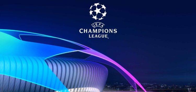 Προημιτελικά Champions League: Αρχίζουν τα ματς