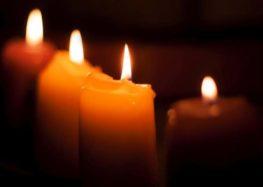 Χίλια Κεριά (μια Λάμπα)
