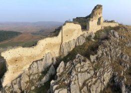 Μεσαιωνικά κάστρα της Μακεδονίας