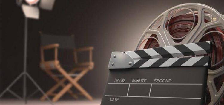 Ίδρυση του τμήματος κινηματογράφου της Σχολής Καλών Τεχνών Φλώρινας