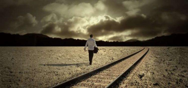 Είναι λάθος να μένουμε προσκολλημένοι στο παρελθόν και να μην επιτρέπουμε στον εαυτό μας να ασχοληθεί με το παρόν…
