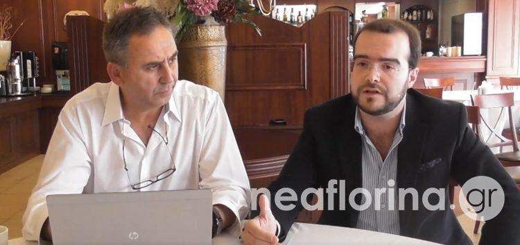 Υγεία και Αυτοδιοίκηση στον Δήμο Φλώρινας (video)