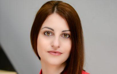 Η Νικολέτα Λαδά υποψήφια δημοτική σύμβουλος με το συνδυασμό «Δημιουργική Πορεία – Κοινωνική Συνεργασία»