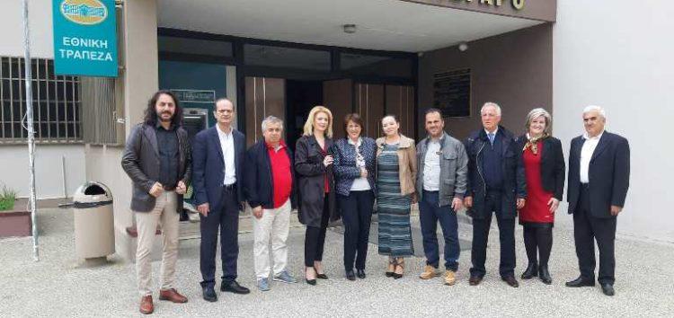 Κατατέθηκε το ψηφοδέλτιο του συνδυασμού «Ελπίδα» για την Περιφέρεια Δυτικής Μακεδονίας