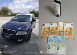 Συνελήφθη 48χρονος διακινητής σε περιοχή της Φλώρινας ο οποίος προωθούσε προς το εξωτερικό τέσσερις μη νόμιμους μετανάστες