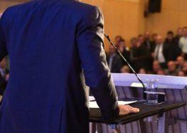 Με τις κεντρικές ομιλίες των υποψηφίων πέφτει απόψε η αυλαία της προεκλογικής περιόδου