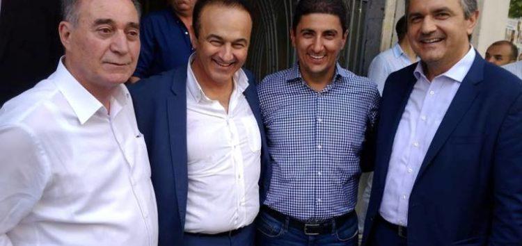 Ο βουλευτής Γιάννης Αντωνιάδης για τα αποτελέσματα των εκλογών