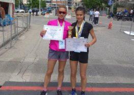 Και πάλι πρώτη η Φανή Γεργίδου στο «Run Greece» της Καστοριάς – Στην τρίτη θέση η Μαρία Μπέλλη