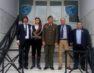 Ευχαριστήριο της Ευξείνου Λέσχης Φλώρινας στον Συνταγματάρχη Πεζικού κ. Γκόνη Νικόλαο