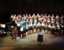 «Ύμνοι και τραγούδια για την Παναγία μας» από την Παιδική Χορωδία «Δημήτριος Λιώτσης» του «Αριστοτέλη» (pics)