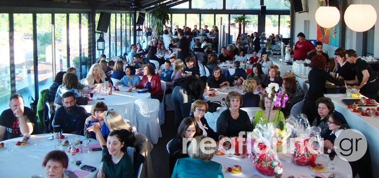 Εκδήλωση του Συλλόγου Συνταξιούχων Δασκάλων και Νηπιαγωγών Φλώρινας για τη Γιορτή της Μητέρας (pics)