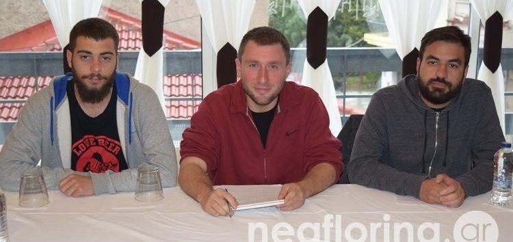 Παρουσιάστηκε το ψηφοδέλτιο Φλώρινας της «Αριστερής Συμπόρευσης για την Ανατροπή στη Δυτική Μακεδονία» (video)
